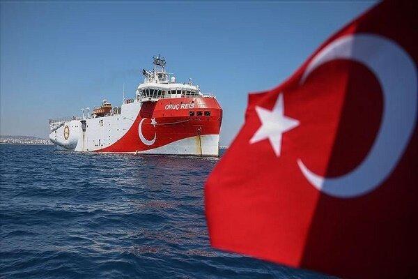 ترکیه از آلمان هشدار گرفت